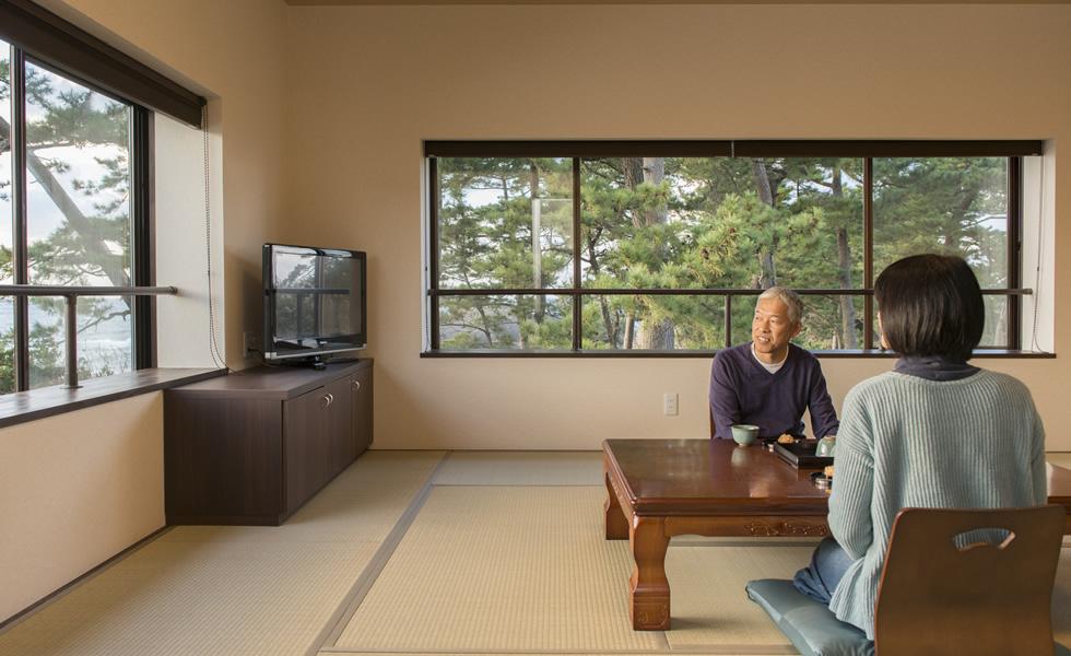 お宿あらや写真6「朝食つき素泊まり宿泊プラン」