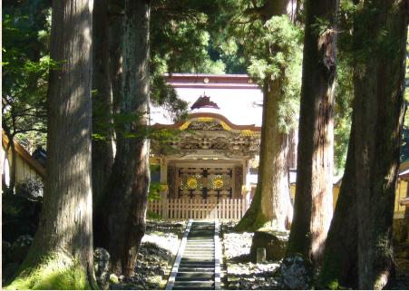 750年脈々と続く幽玄の地、曹洞宗大本山永平寺