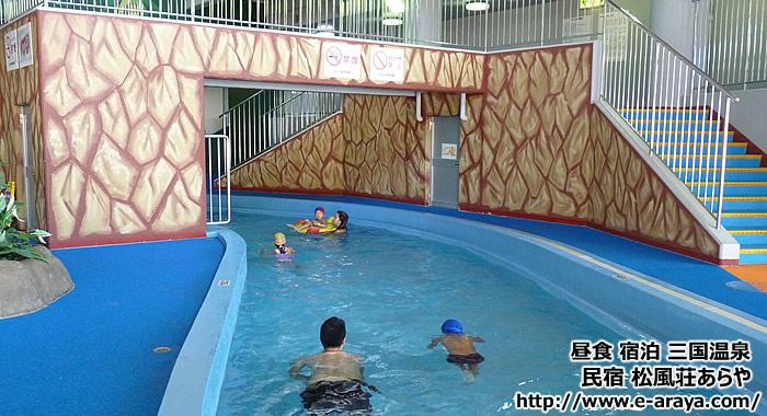 芝政ワールド 芝政ワールド 芝政ワールドへ行ってきました 屋内にも流れるプールがあり... 芝政