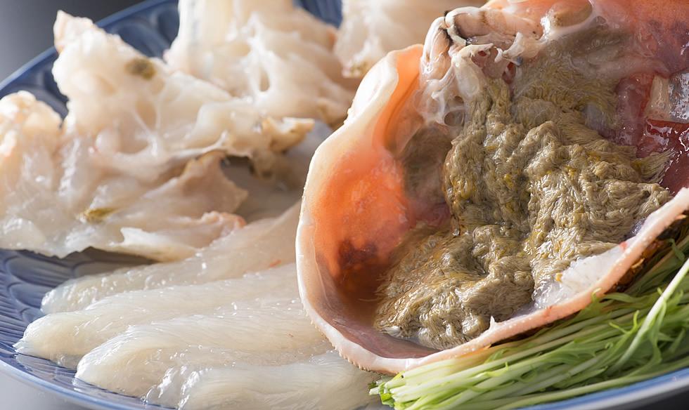 おすすめの越前蟹の捌き方