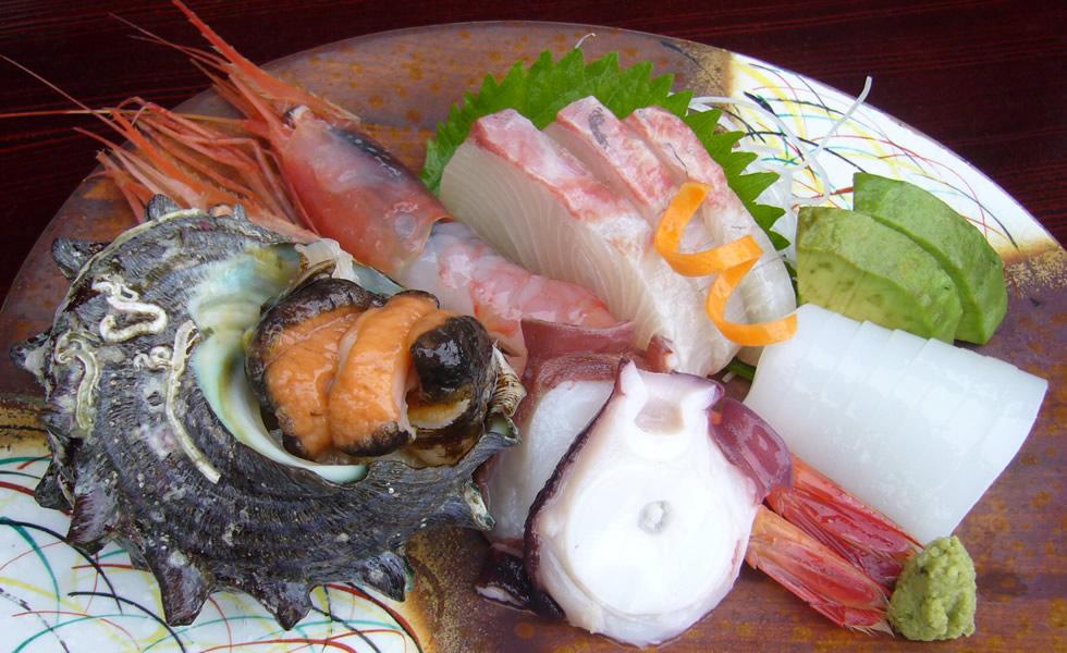 写真4「おまかせ海鮮プラン」